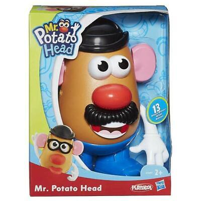 Playskool Childrens Kids Learning Mix Match Toy Mr or Mrs Potato Head Assorted