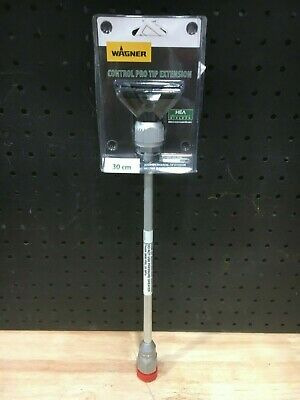 Wagner 30 Cm Control Pro Tip Extension - Brand New....
