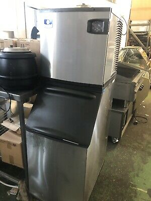 Manitowoc Commercial Ice Machine