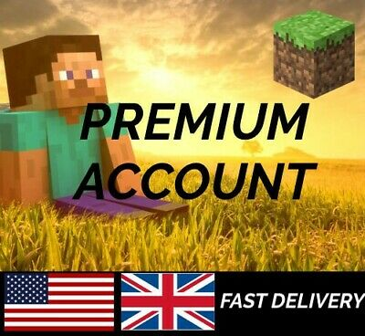 Minecraft Premium Account: Java Edition (Windows, Mac OS, Linux) | SEMI ACCESS