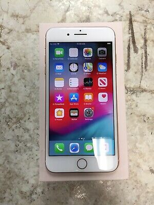 Apple iPhone 8 Plus MQ922LL/A - 64GB - Gold (T-Mobile) A1897 (GSM) Bad Esn