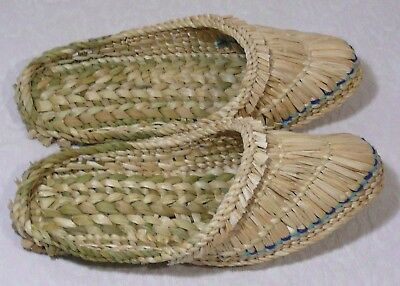 Antiques Style Massage Heat Slippers Sneakers for Home & Bath Unisex