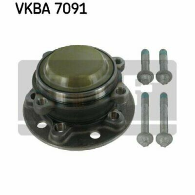 Wheel Bearing Kit Mercedes-Benz: 2053340200, 2053340400 VKBA 7091SKF
