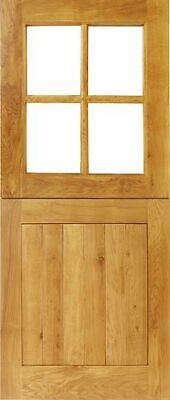 4 Lite Cottage Stable Door Made to measure