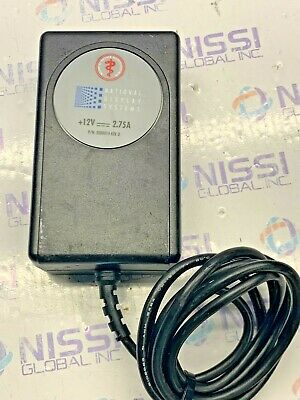 National Display Systems Power Supply Model Sw172