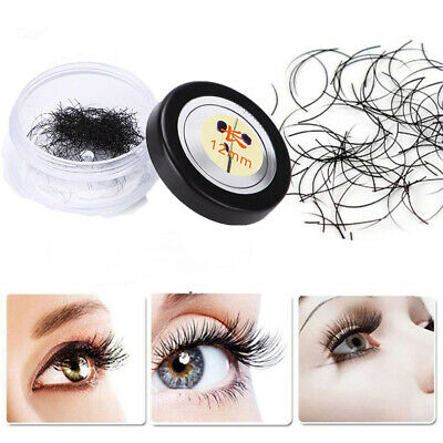 Semi Permanent C Curl Eye Lash Extension Makeup Tool Grafting False Eyelashes