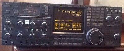 General Communications Receiver R9000