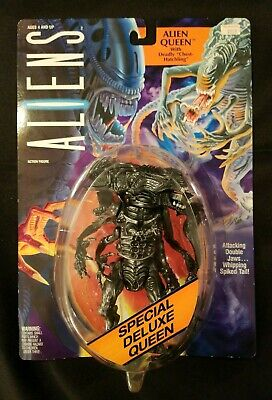 Special Deluxe Flying Queen Aliens Action Figure Kenner 1992 FREE SHIPPING
