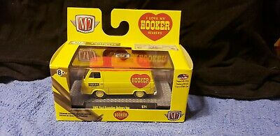 M2 1965 Ford Econoline Delivery Van Hooker O'Reilly Auto Parts Limited 1/4875