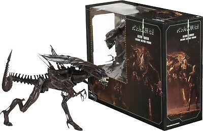 "Alien: Resurrection - Alien Queen Deluxe 7"" Scale Action Figure"
