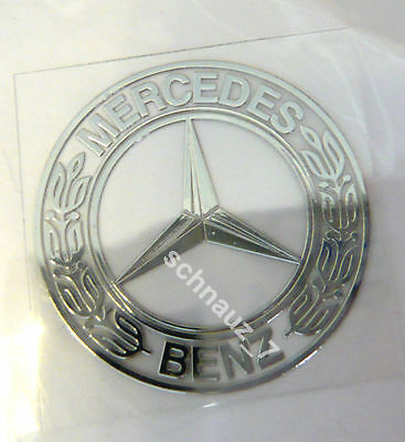 MERCEDES-BENZ Sticker / Vinyl Decal