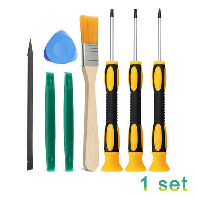 T6 T8H T10H Screwdriver Repair Tools Set Kit For Xbox One 360 PS3 PS4 Controller