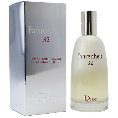 Christian Dior Fahrenheit 32 100 ml After Shave Lotion