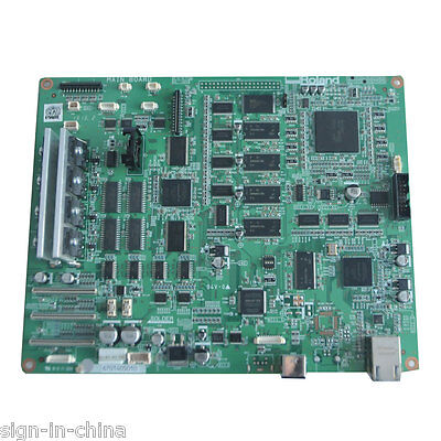 Original Roland RE-640 Main Board - 6701979010 Roland Motherboard