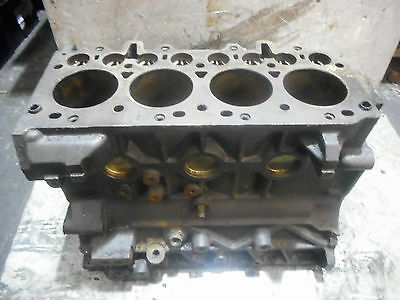 Reconditioned Cylinder Block Landrover Defender 2.5 300Tdi 1994-1998 Hrc2552