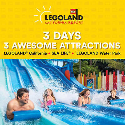 Legoland California Tickets Hopper Sea Life Savings A Promo Tool Discount