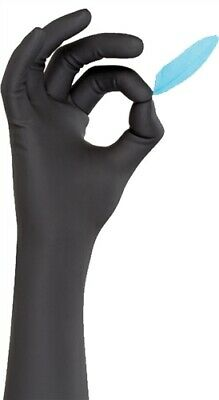 Radiation Surgical Gloves, 0.18mm, Pair, 4 Sizes