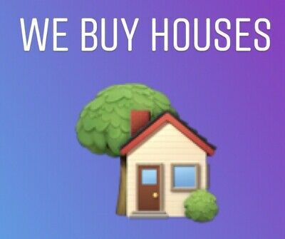 We Buy Houses / Property Wanted          *** Call Now ***