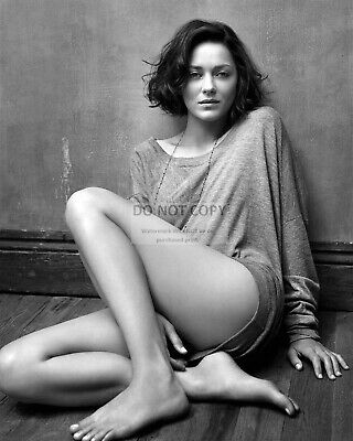 Marion Cotillard French Actress - 8X10 Publicity Photo (Op-362)