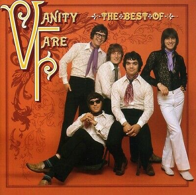 Vanity Fair - Best Of Vanity Fair (CD Used Very Good)