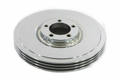 Front Brake Drum for Harley Davidson by V-Twin