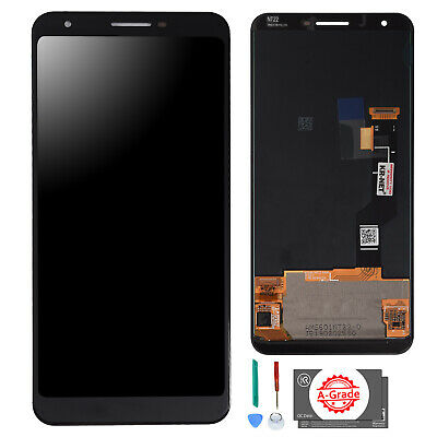 US OLED Display Digitizer Screen Assembly LCD Replacement for Google Pixel 3a/XL