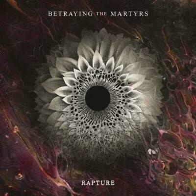 Betraying The Martyrs: Rapture (Cd.)