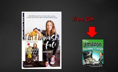 Girl, Wash your Face- Rachel Hollis fast delivery