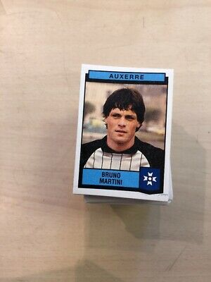 Panini Football Foot 88 Stickers France French Choose 1 sticker