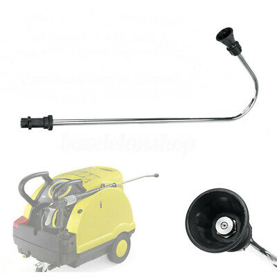 Pressure Washer Angled Spray Lance Underbody Roof Cleaning For Karcher K