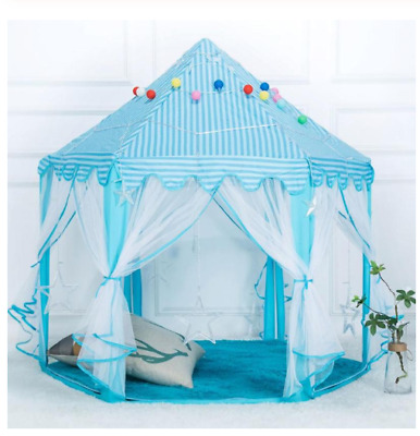 Princess Castle Portable Tents Toy Lodge Playhouses Folding Tent Play House Toys