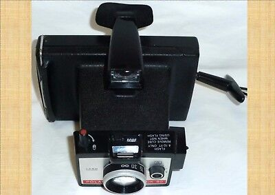 Vintage Kodak Colorpack 80 Instant Land Camera...^