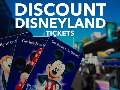 Disneyland Park HOPPER 1 2 3 4 5 6 7 8 9 10 DAY TICKET PROMO DISCOUNT SAVE TOOL