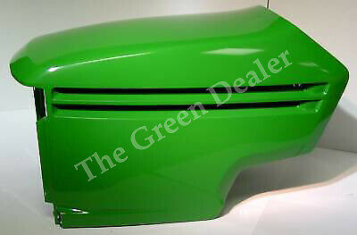 John Deere 345 Upper and Lower Hood with Decals (SN 70,001-above)