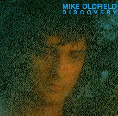 191512 Mike Oldfield - Discovery (CD x 1)  Nuevo 
