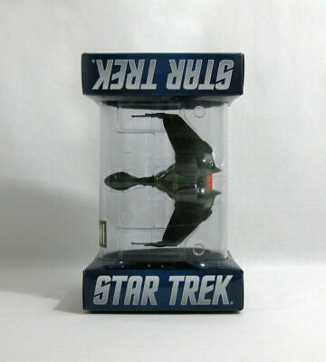 NUOVO 2006 ✧ STAR TREK Klingon bird of prey ✧ CORGI 40th ANNIVERSARIO CC96602