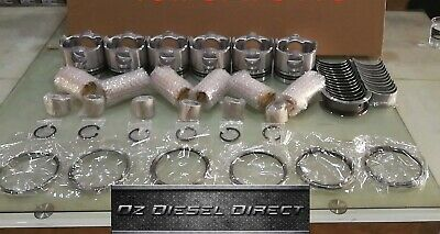 Toyota 1HD-FTE New rebuild kit for 1HD-FTE engines