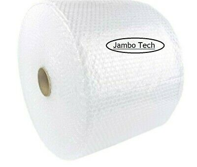 "Bubble Wrap 3/16"" x 350' x 12"" Wide Small Bubbles Perforated Roll"