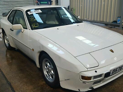 Porsche 944 auto with only 67k for light restoration