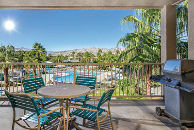 Wyndham Indio Resort, Octobre 4TH ( 4 Nuits) 2 Chambre à Coucher, , Californie