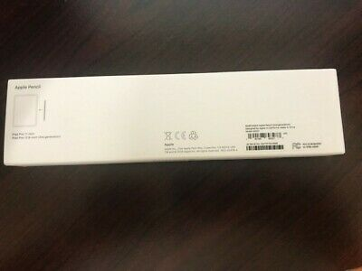 Apple Pencil (2nd Generation) - MU8F2AM/A - White