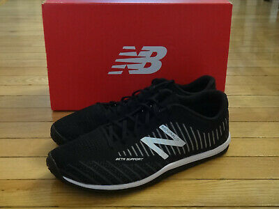 New Balance Minimus 20v7 Black/Phantom Cross Trainer Sneakers Size 11 Men