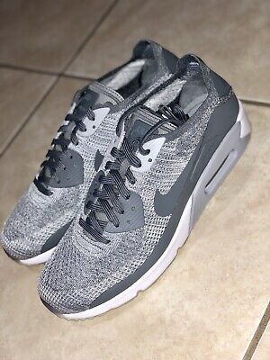 NIKE AIR MAX 95 OG Sz 11 DS Cool Grey Neon 2015 Retro Size