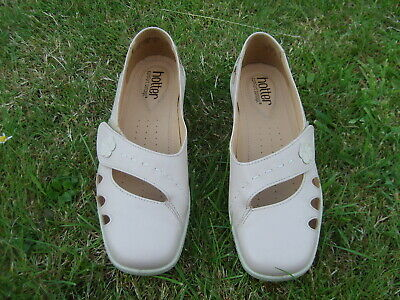 Ladies Hotter Size 7 Bliss Shoes