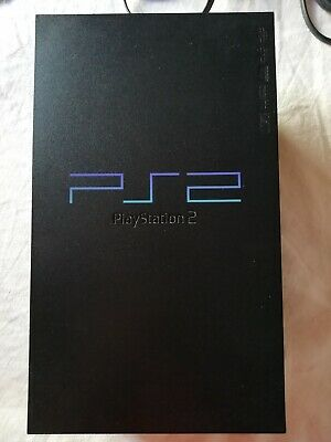 Playstation 2 Sony console