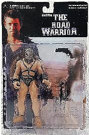 """Mad Max The Road Warrior Humongous (Masked) 6"""" Figure"""