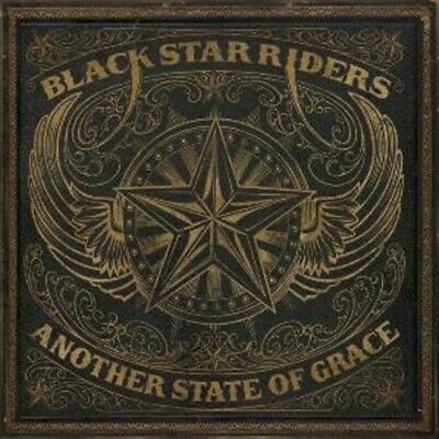 Black Star Riders - Another State of Grace - New CD Album