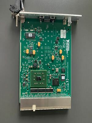 National Instruments,NI PXI 8360 , NI MXI Express Interface Card