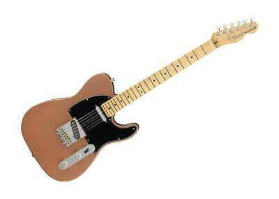 Fender American Performer Telecaster Electric Guitar - Maple/Penny
