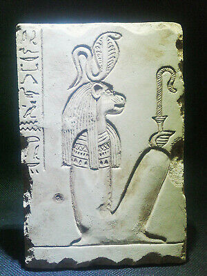 EGYPTIAN ANTIQUE ANTIQUITY Stela Stele Stelae 1549-1349 BC